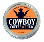 Cowboy Coffee Chew
