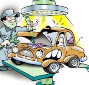 Licensed Automotive Technician. Service and Repairs