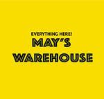 may s warehouse