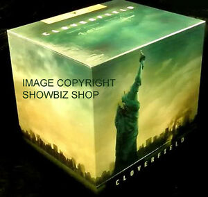 LOOKING FOR THE HASBRO CLOVERFIELD MOVIE MONSTER TOY !!!! Cambridge Kitchener Area image 2