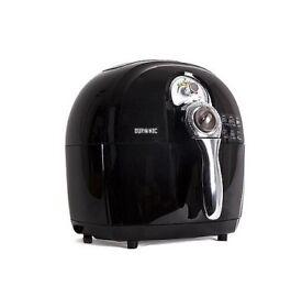 Duronic Jet Fryer Oil-Free Multicooker. Brand new in box.