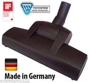 New German VACUUM TURBO HEAD NOZZLE FITS 32MM ELECTROLUX VAX VOLTA NILFISK grey