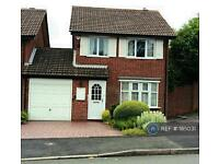 3 bedroom house in Marshwood Croft, Birmingham, B62 (3 bed)