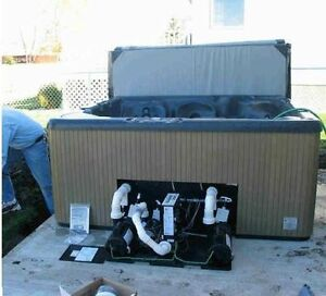 rj pumps hot tub spa repair parts service