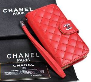 Chanel Case for iPhone 4S/ 4