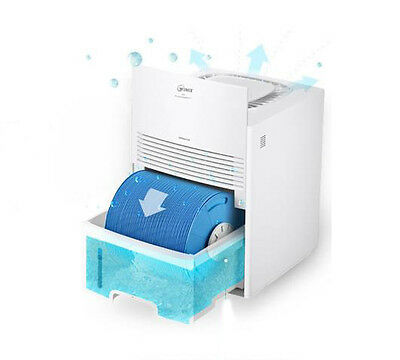 NEW Winix Air Washer Humidifier Clean Water Particle,Air Cleaner,Anti-bacterial