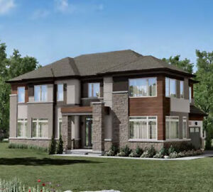 Brand New Detached Homes@Brantford - Book Now