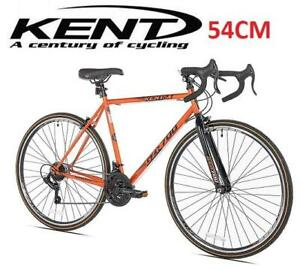 NEW KENT 700C 54CM ROAD BIKE GZR700 252394085 BICYCLE