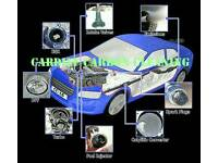 Hydrogen Engine Carbon Clean Service, Remove Carbon Deposits from Engine, EGR Valve, DPF, Turbo, MAF
