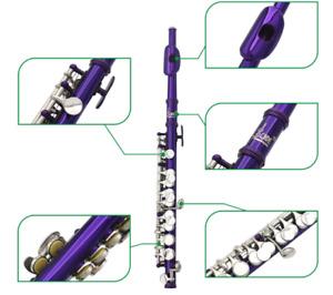 Purple Piccolo