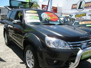 2009 Ford Escape ZD Grey 4 Speed Automatic Wagon Underwood Logan Area Preview