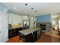 MacTaggart - 4Bed, 3.5Bath Home w/ Finished Bsmt!