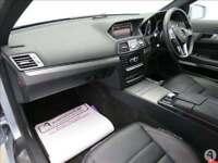 Mercedes Benz E E Coupe E250 2.1 CDI AMG Sport 2dr 7