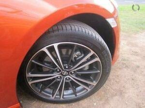2014 Toyota 86 ZN6 MY14 GTS Velocity Orange 6 Speed Manual Coupe Melton Melton Area Preview
