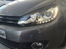 2015 Volkswagen Golf VI MY15 Grey 7 Speed Sports Automatic Dual Clutch Cabriolet Hawthorn Mitcham Area Preview