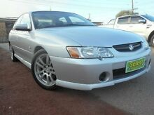 2004 Holden Commodore  Silver Automatic Sedan Thomastown Whittlesea Area Preview