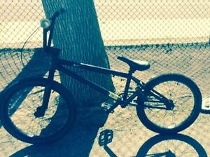 HARO Web BMX in excellent shape with new tires