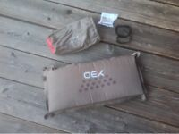 OEX compact pillow