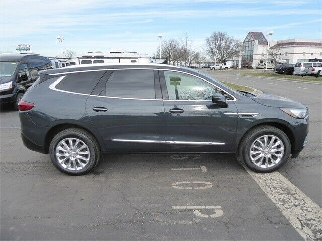 Image 10 Voiture American used Buick Enclave 2020