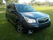 2015 Subaru Forester S4 MY15 XT CVT AWD Premium Grey 8 Speed Constant Variable Wagon Old Reynella Morphett Vale Area Preview