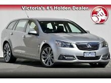 2014 Holden Calais  Silver Sports Automatic Wagon Mulgrave Monash Area Preview