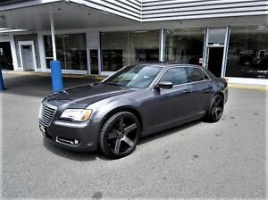 2014 Chrysler 300 Limited Special Edition
