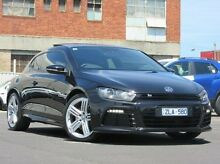 2012 Volkswagen Scirocco  Black Sports Automatic Dual Clutch Hatchback Preston Darebin Area Preview
