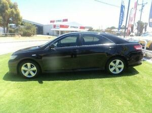 2010 Toyota Camry ACV40R MY10 Sportivo Black 5 Speed Automatic Sedan Mandurah Mandurah Area Preview
