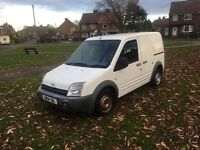2006 ford transit connect 1.8 d 133k £1000