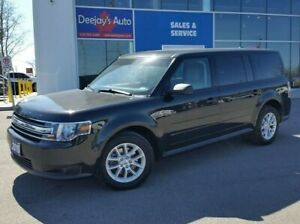 2015 Ford Flex SE|7 pass| tinted window|