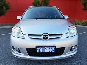 2006 Mazda 2 DY10Y2 Genki Silver 5 Speed Manual Hatchback Cannington Canning Area Preview