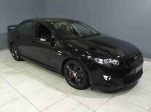 2014 Ford Performance Vehicles GT F FG MK II 351 Black 6 Speed Sports Automatic Sedan Kingsgrove Canterbury Area Preview