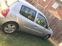 Renault Clio ( non runner)