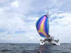 Liveaboard Luxury Cruising Catamaran