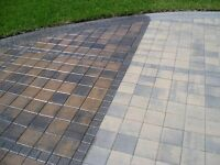Protect & Beautify Your Pavers and Concrete After Winter!