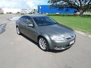 2011 Holden Commodore VE II MY12 Equipe Grey 6 Speed Sports Automatic Sedan Hyde Park Townsville City Preview