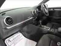 Audi S3 Sportback 2.0 TFSI Quattro 5dr S Tronic