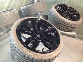 WHEEL REFURB - WEST DRAYTON UB7 - Audi BMW Mercedes Ford VW