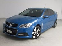 2013 Holden Commodore VF MY14 SV6 Blue 6 Speed Manual Sedan Mount Gambier Grant Area Preview
