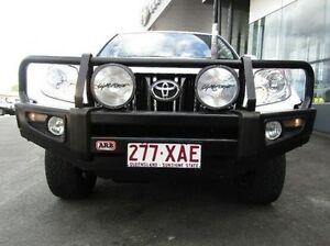2013 Toyota Landcruiser Prado KDJ150R GXL White 5 Speed Sports Automatic Wagon Earlville Cairns City Preview