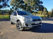 2015 Mitsubishi ASX XB MY15.5 LS 2WD Grey 6 Speed Constant Variable Wagon Old Reynella Morphett Vale Area Preview