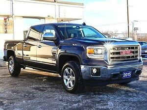 2015 GMC Sierra 1500 Peterborough Peterborough Area image 10