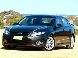 2013 Ford Falcon FG MkII XR6 Turbo 6 Speed Sports Automatic Sedan Christies Beach Morphett Vale Area Preview