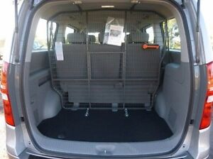 2011 Hyundai iMAX Silver Automatic Wagon Coburg North Moreland Area Preview