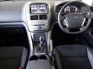 2014 Ford Territory SZ TS Seq Sport Shift Brown 6 Speed Sports Automatic Wagon Parramatta Park Cairns City Preview