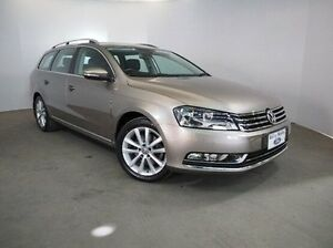 2014 Volkswagen Passat Type 3C MY15 130TDI DSG Highline Grey 6 Speed Sports Automatic Dual Clutch Mount Gambier Grant Area Preview