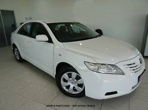2007 Toyota Camry ACV40R Altise White 5 Speed Automatic Sedan Midland Swan Area Preview