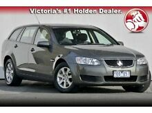 2011 Holden Commodore  Grey Sports Automatic Wagon Mulgrave Monash Area Preview