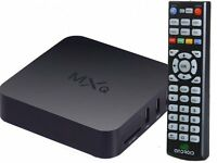ANDROID BOX ON SALE, STARTING FROM $119.99* BEST PRICE OFFER.!!!
