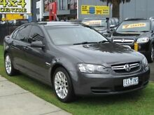 2008 Holden Commodore  Grey Automatic Sedan Seaford Frankston Area Preview